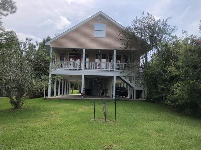 15232 Highway 603, Kiln, MS 39556 (MLS #365413) :: Keller Williams MS Gulf Coast