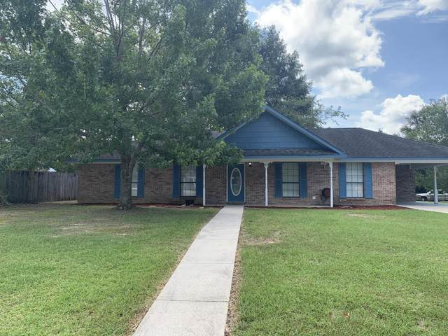 10 Heatherwood Dr, Gulfport, MS 39503 (MLS #365430) :: The Sherman Group