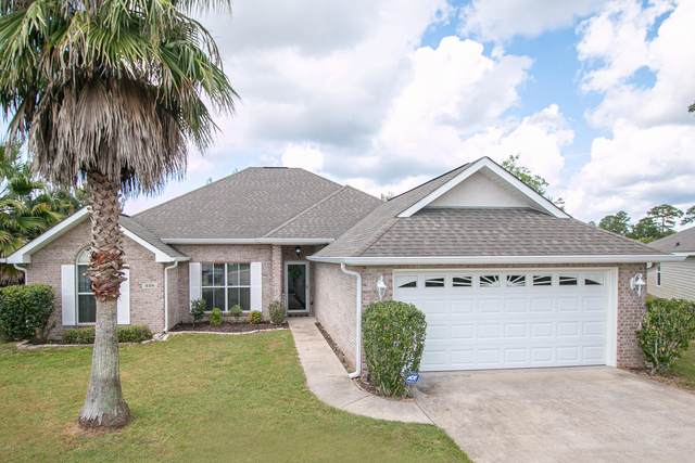 239 Lantana Blvd, Long Beach, MS 39560 (MLS #365437) :: The Sherman Group