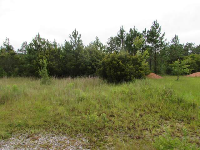20095 Charred Rd, Saucier, MS 39574 (MLS #365456) :: The Sherman Group
