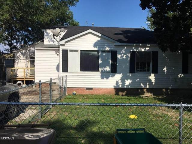 146 Travia Ave, Biloxi, MS 39531 (MLS #365474) :: Keller Williams MS Gulf Coast
