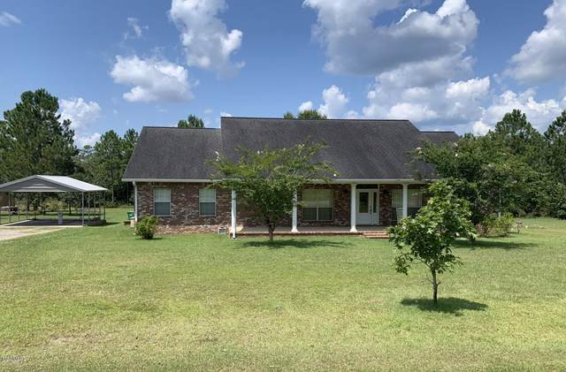 13329 Pulpwood Rd, Ocean Springs, MS 39565 (MLS #365481) :: Keller Williams MS Gulf Coast