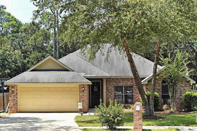 13416 Chandler Ct, Gulfport, MS 39503 (MLS #365487) :: The Sherman Group