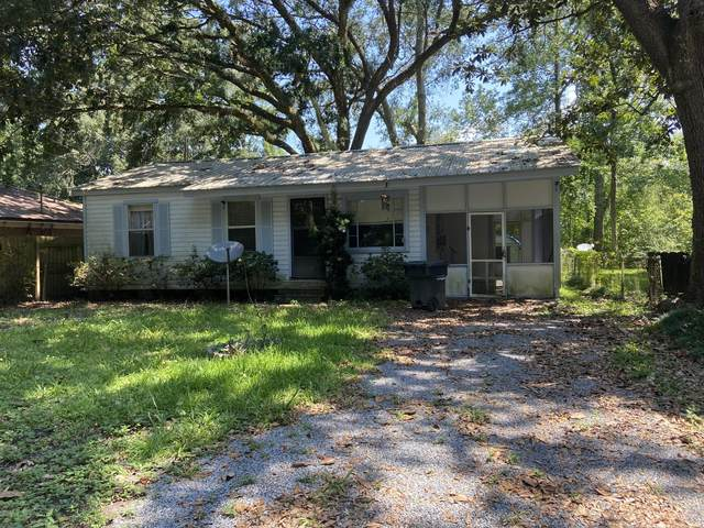 7410 Joy Dr, Gautier, MS 39553 (MLS #365513) :: Keller Williams MS Gulf Coast