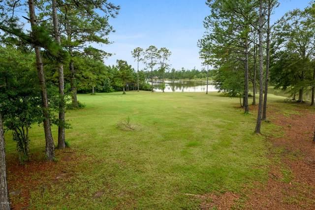 Lot 5 Cypress Dr. E (Mallard Point), Perkinston, MS 39573 (MLS #365517) :: Keller Williams MS Gulf Coast