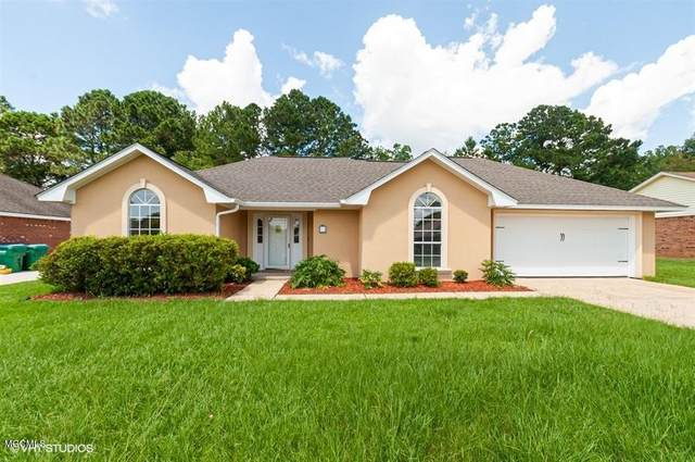 12309 Charwood Ave, Gulfport, MS 39503 (MLS #365536) :: Berkshire Hathaway HomeServices Shaw Properties
