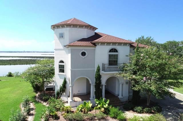 2531 S Shore Dr, Biloxi, MS 39532 (MLS #365549) :: Coastal Realty Group