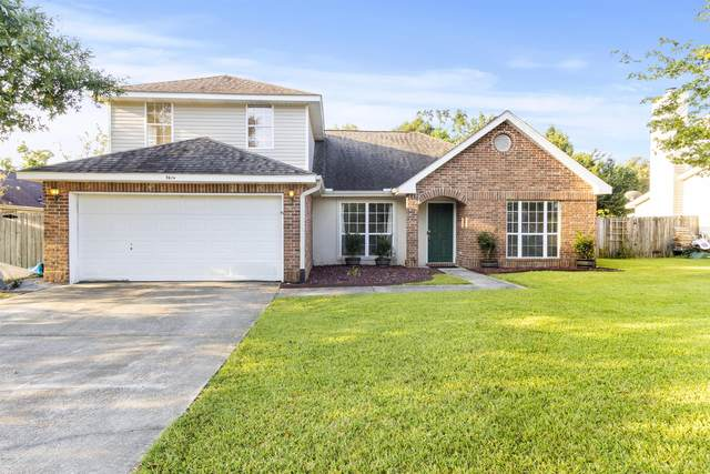 3620 Reeves Ln, Ocean Springs, MS 39564 (MLS #365568) :: Coastal Realty Group