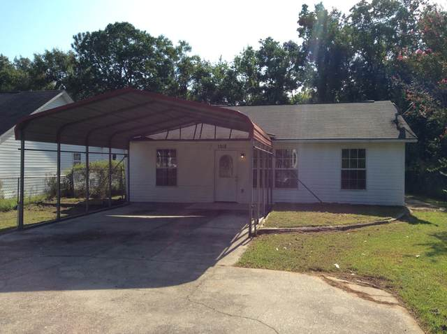 1918 47th Ave, Gulfport, MS 39501 (MLS #365571) :: The Demoran Group of Keller Williams