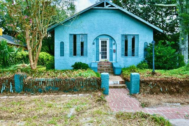 1808 18th Ave, Gulfport, MS 39501 (MLS #365601) :: Keller Williams MS Gulf Coast