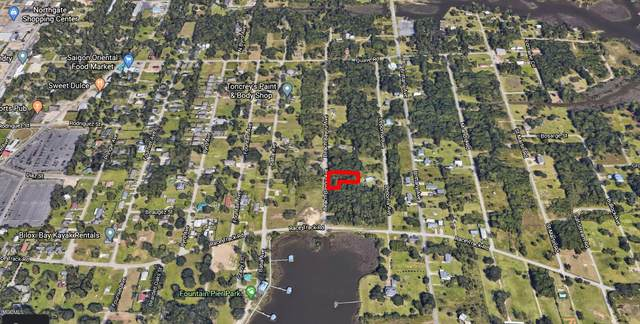 5908 Beach Bayou Ave, Biloxi, MS 39532 (MLS #365607) :: The Demoran Group of Keller Williams