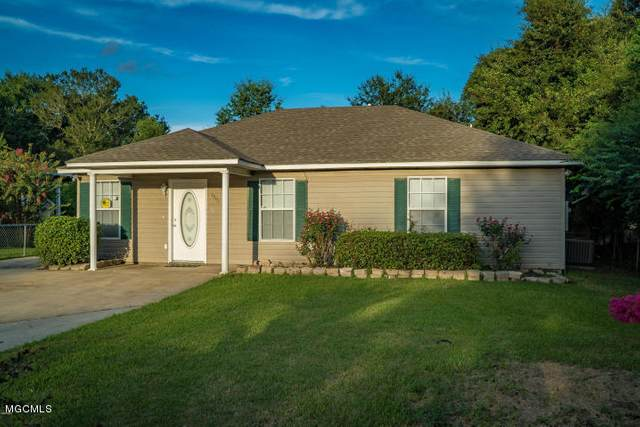 1904 42nd Ave, Gulfport, MS 39501 (MLS #365608) :: The Sherman Group