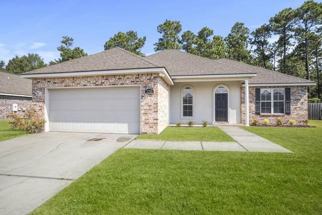 2205 Rhonda Ave, Ocean Springs, MS 39564 (MLS #365614) :: The Sherman Group