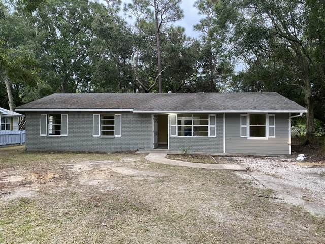 3114 Argentina St, Pascagoula, MS 39581 (MLS #365628) :: The Sherman Group