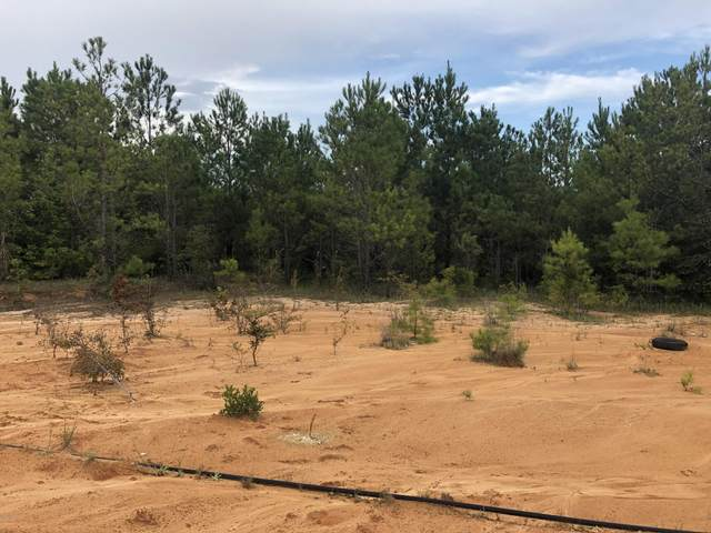 0 Frontage Rd, Wiggins, MS 39577 (MLS #365631) :: The Sherman Group