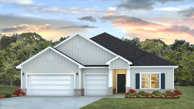 13416 Durham Ln, Biloxi, MS 39532 (MLS #365642) :: The Sherman Group