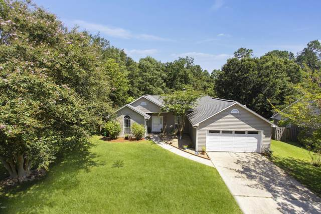 15070 N Parkwood Dr, Gulfport, MS 39503 (MLS #365652) :: Berkshire Hathaway HomeServices Shaw Properties