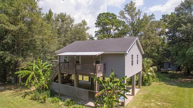 13618 River Rd, Gulfport, MS 39503 (MLS #365673) :: Coastal Realty Group