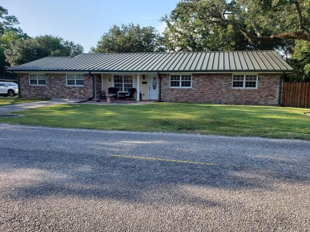 430 Kahler St, Gulfport, MS 39507 (MLS #365680) :: The Sherman Group