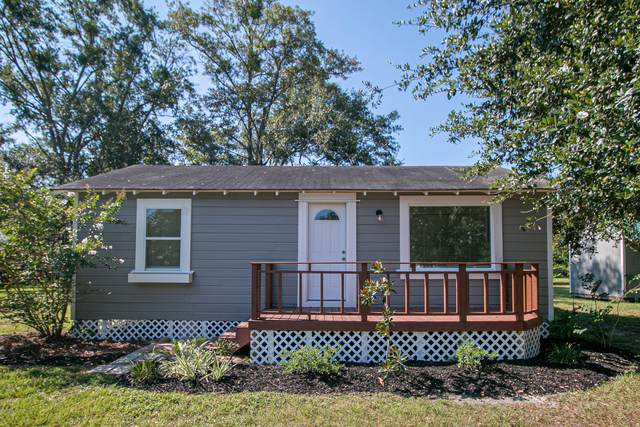 4 Kays Dr, Long Beach, MS 39560 (MLS #365685) :: The Sherman Group