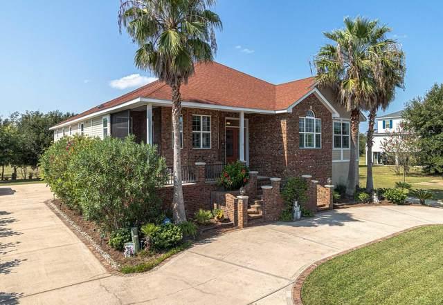 141 Sarahs Ln, Waveland, MS 39576 (MLS #365686) :: Keller Williams MS Gulf Coast