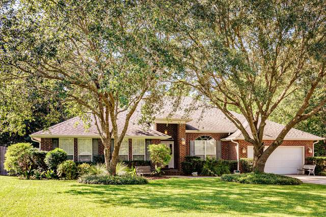 1233 Monticello Blvd, Ocean Springs, MS 39564 (MLS #365700) :: The Sherman Group