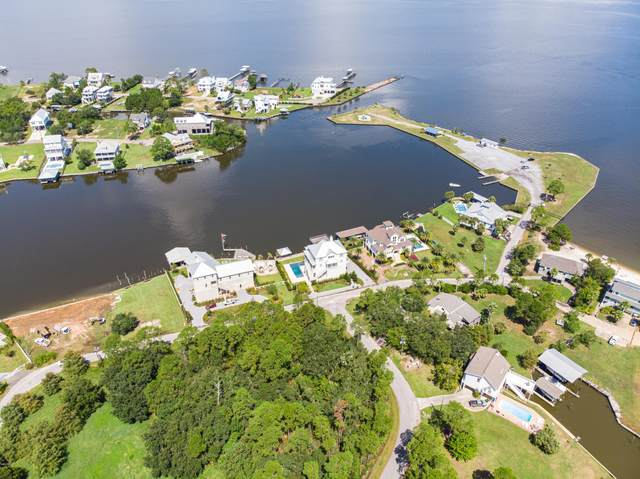 000 Basswood Dr, Pass Christian, MS 39571 (MLS #365745) :: Keller Williams MS Gulf Coast