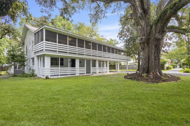 515 Rayburn Ave, Ocean Springs, MS 39564 (MLS #365749) :: The Demoran Group of Keller Williams