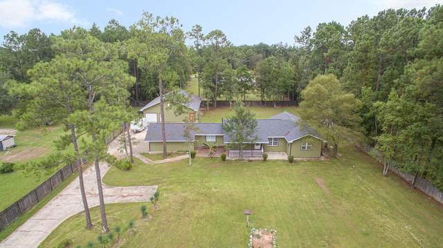 13291 Larkin Dr, Biloxi, MS 39532 (MLS #365752) :: Berkshire Hathaway HomeServices Shaw Properties
