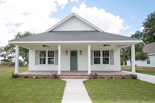 603 Mills Ave, Gulfport, MS 39501 (MLS #365770) :: Coastal Realty Group
