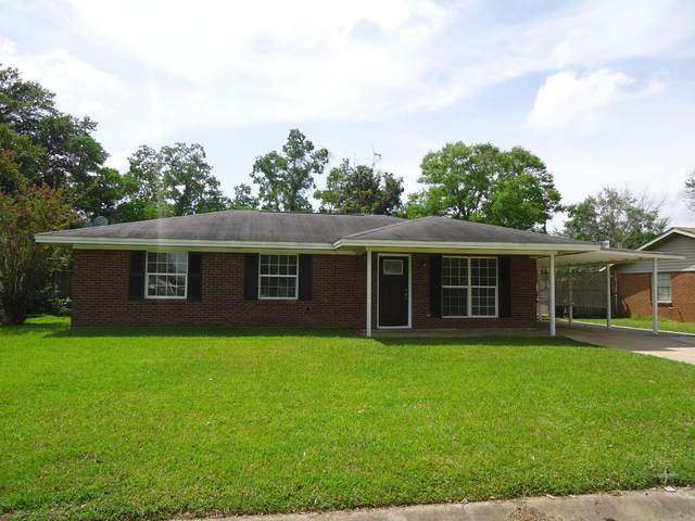 523 Octave St, D'iberville, MS 39540 (MLS #365787) :: Coastal Realty Group