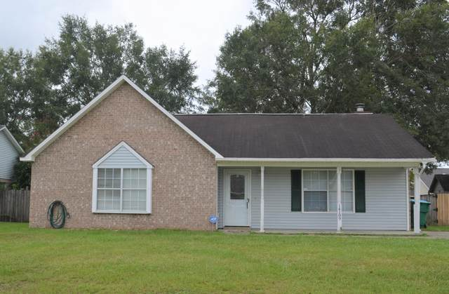 14189 Cherry Ct, Gulfport, MS 39503 (MLS #365805) :: Coastal Realty Group