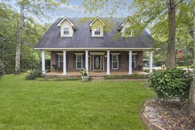4241 Oakridge Pl, Biloxi, MS 39532 (MLS #365807) :: Coastal Realty Group