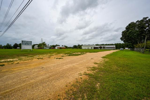 22061 Highway 43, Picayune, MS 39466 (MLS #365826) :: The Sherman Group