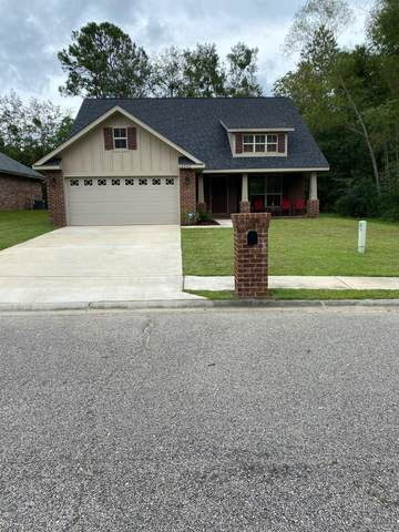 10442 Roundhill Dr, Gulfport, MS 39503 (MLS #365828) :: The Sherman Group