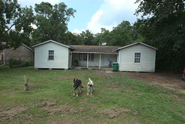 4818 30th St, Gulfport, MS 39501 (MLS #365840) :: The Sherman Group