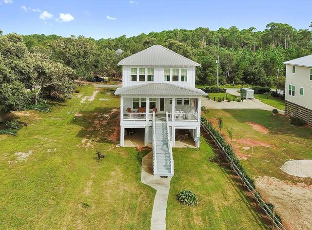 4723 E Belle Fontaine Dr, Ocean Springs, MS 39564 (MLS #365864) :: Keller Williams MS Gulf Coast