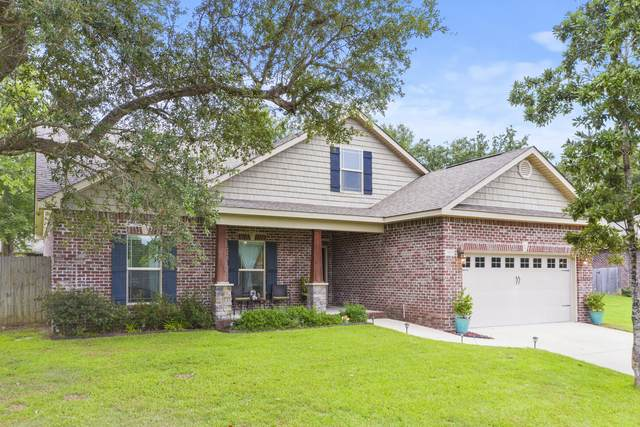 9609 Sanctuary Blvd, Ocean Springs, MS 39564 (MLS #365887) :: Coastal Realty Group