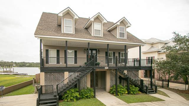 1504 Mill Rd, Gulfport, MS 39507 (MLS #365893) :: The Sherman Group