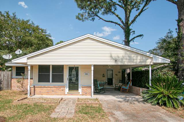 802 Mills Ave, Gulfport, MS 39501 (MLS #365900) :: The Sherman Group
