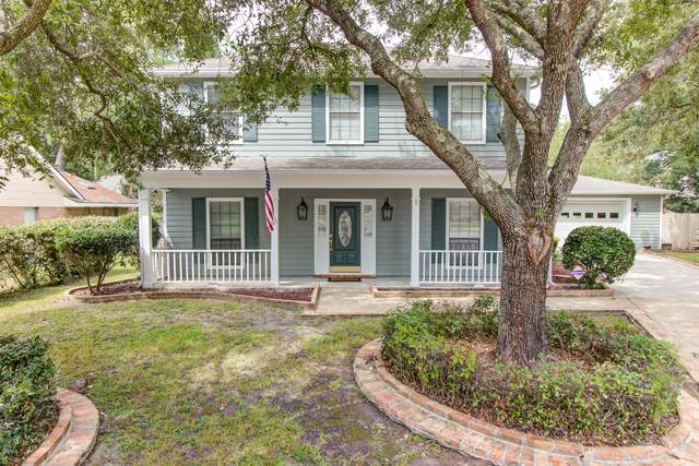 2354 Park Place Dr, Gulfport, MS 39507 (MLS #365903) :: Berkshire Hathaway HomeServices Shaw Properties