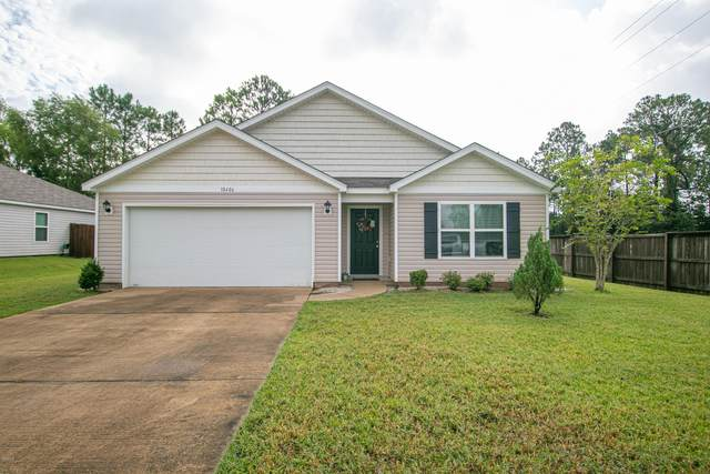 18406 Devin Ct, Gulfport, MS 39503 (MLS #365906) :: The Demoran Group of Keller Williams