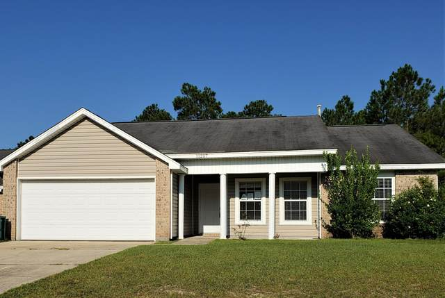 11207 Cypress Bayou Dr, Gulfport, MS 39503 (MLS #365914) :: The Sherman Group
