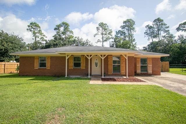 112 Sedgewick Dr, Long Beach, MS 39560 (MLS #365922) :: The Sherman Group