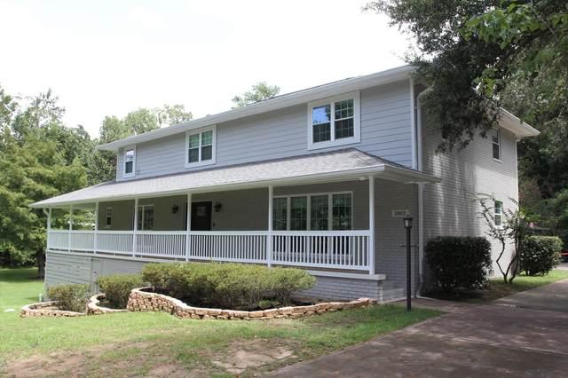 5812 Ridge Rd, Ocean Springs, MS 39564 (MLS #365928) :: Coastal Realty Group