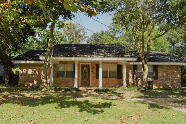 2120 Soundview Dr, Gautier, MS 39553 (MLS #365932) :: Coastal Realty Group