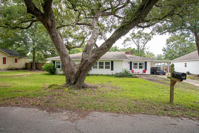 145 Ocean Wave Ave, Long Beach, MS 39560 (MLS #365936) :: The Sherman Group