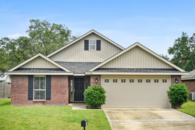 14758 Canal Crossing Blvd, Gulfport, MS 39503 (MLS #365938) :: Coastal Realty Group