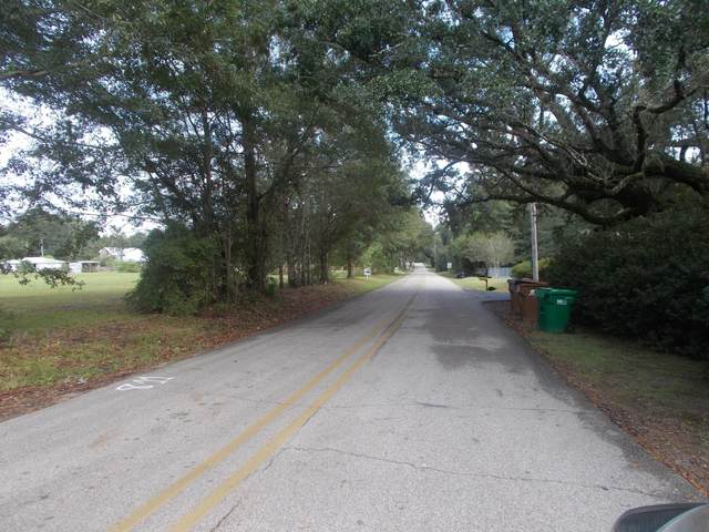 0 Jim Byrd Rd, Biloxi, MS 39532 (MLS #365947) :: Coastal Realty Group