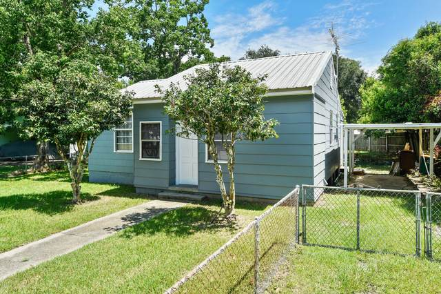 358 West Dr, Biloxi, MS 39531 (MLS #365952) :: Berkshire Hathaway HomeServices Shaw Properties